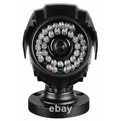 Swann Pro-735 X1 Day Night Vision 720 Tvl Led Security Cctv Caméra Seulement